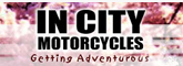 In City Motorcycles Perth